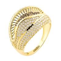14K Asmina Gold Fantazi Yüzükler