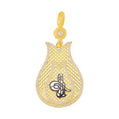 14K Asmina Gold Çerçeveler